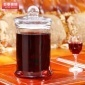 光洁圆润玻璃泡酒瓶带龙头酿酒罐药酒瓶泡酒坛子酒桶